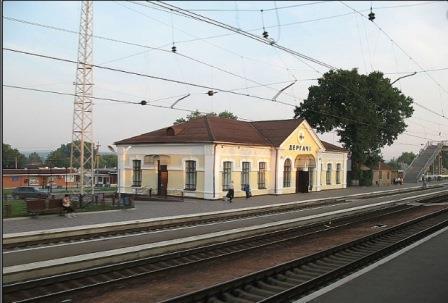 На вокзале под Харьковом у пассажира хитростью отобрали важный документ