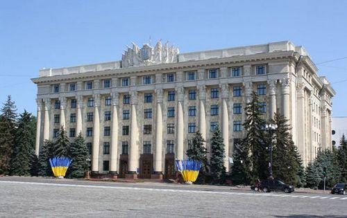 Выборы 2020: как Харьковскую область разделили на округа