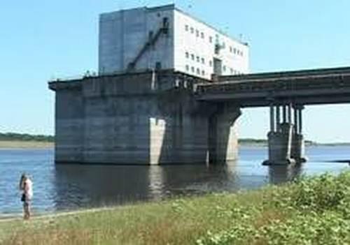 Водохранилище – на грани опустошения. Харьков оказался на пороге дефицита воды