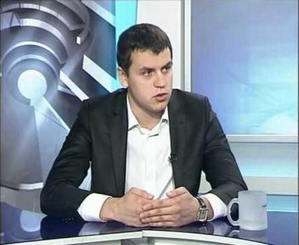 В Харьковской облгосадминистрации - новое назначение