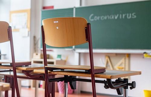 Коронавирус: в харьковских школах классы перевели на дистанционное обучение