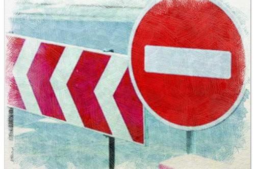 В Харькове временно изменили маршруты следования городского транспорта