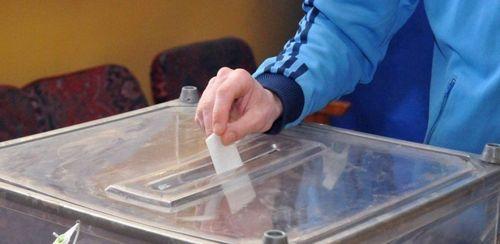 Местные выборы-2020. Несколько тысяч харьковчан изменили адреса