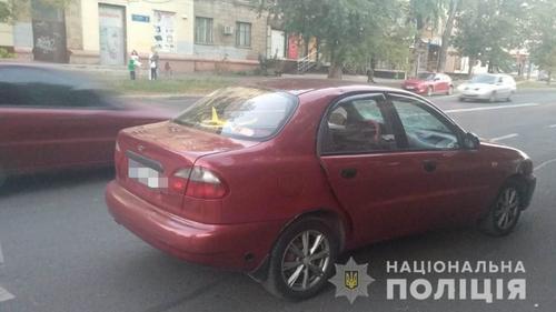 ДТП в Харькове с двумя пострадавшими: полиция обратилась к людям