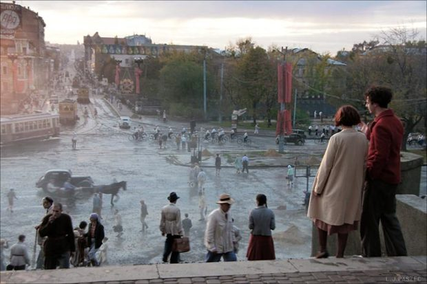 Тайны кинематографического Харькова неожиданно стали известны