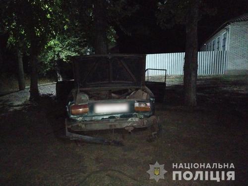 Части автомобиля разлетелись на несколько метров: смертельная авария на Харьковщине (фото)