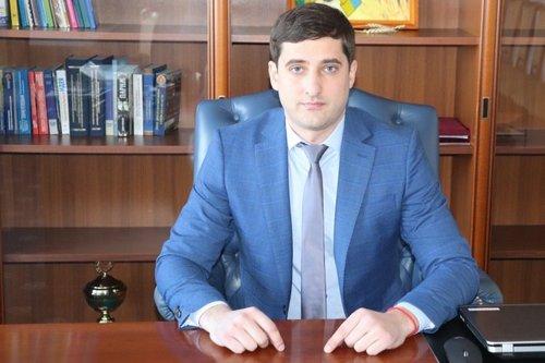 На Харьковщине уволили очередного чиновника