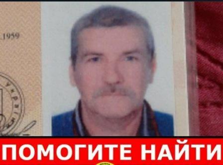 Мужчину, который вышел прогуляться и пропал, разыскивают в Харькове