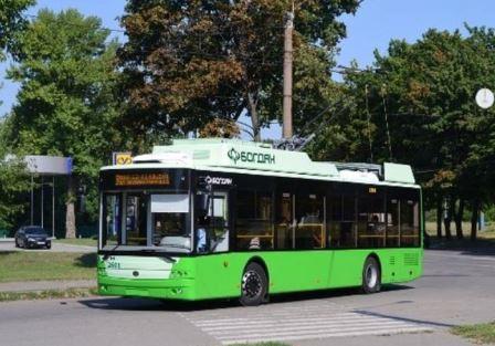Жители Харькова просят решить транспортный вопрос