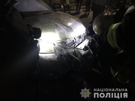 В Харькове женщину лишили дорогого имущества (фото)