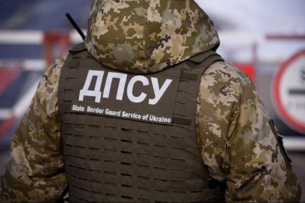 Наглого иностранца не пустили в Харьковскую область