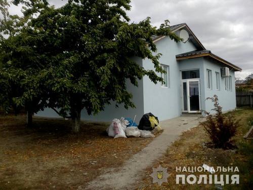 Один сбежал на автомобиле, второго задержали: происшествие под Харьковом (фото)