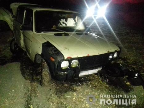 Перевернулся и улетел в пруд: мужчина погиб на Харьковщине (фото)
