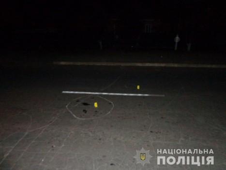 На Харьковщине разыскивают людей, которые видели, как переехали женщину (фото)