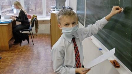 Школы и детсады Харьковщины попали в черный список из-за карантина