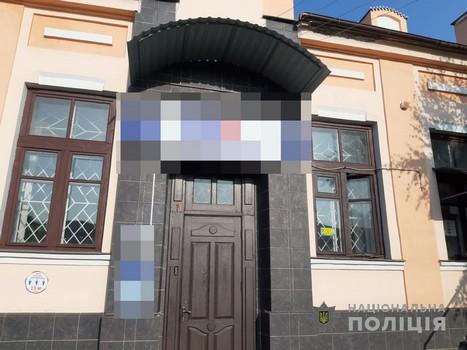 На Харьковщине группу людей наказали из-за детской фотосессии