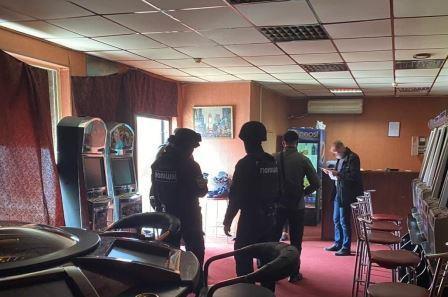 В Харькове группа заигравшихся людей попала в поле зрения правоохранителей