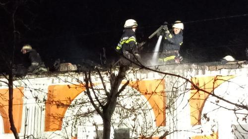 Крупный пожар в Харькове: количество жертв увеличилось (фото)