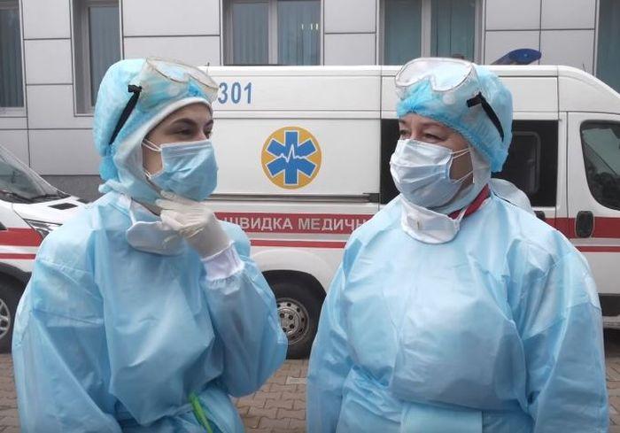 В Харькове расследуют случаи COVID-заражений среди медиков
