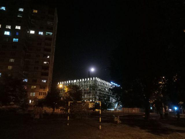 Харьковчанам предложили не спать этой ночью (фото, видео)
