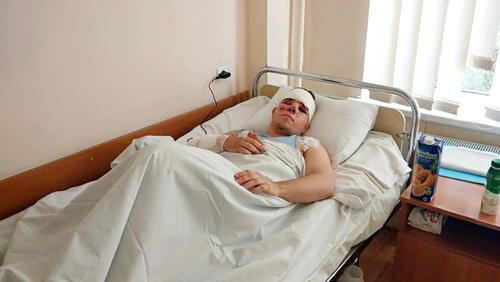 Авиакатастрофа под Харьковом: что спасло единственного выжившего курсанта (фото)