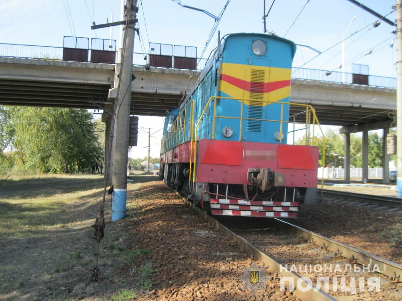 Из Харькова возобновили докарантинную электричку в соседнюю область
