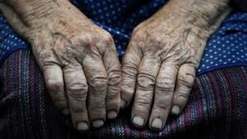 В Харькове мужчина поиздевался над пожилой женщиной