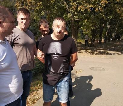 Стрельба в центре Харькова: мужчине запретили свободно передвигаться