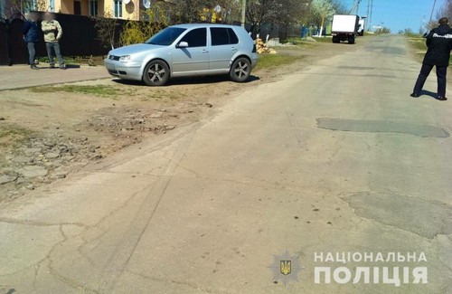 Поджег и закопал. Мужчина из Харьковской области ответит за страшное преступление (фото)
