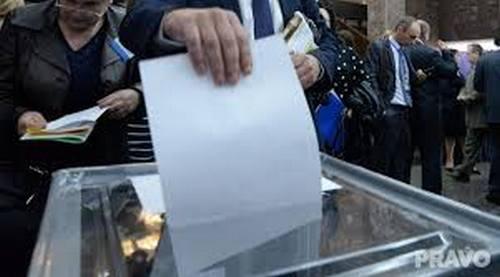 Выборы-2020: какого цвета бюллетени получат харьковчане и жители области