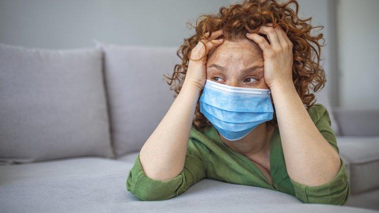 Обновлены эпидемпоказатели. На Харьковщине в пять раз превышен порог заболеваемости