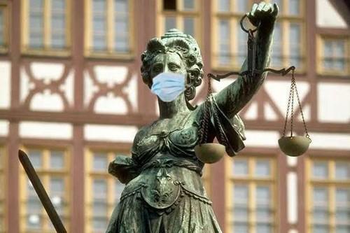 В Харьковской области коронавирусом заболели три сотрудника районного суда