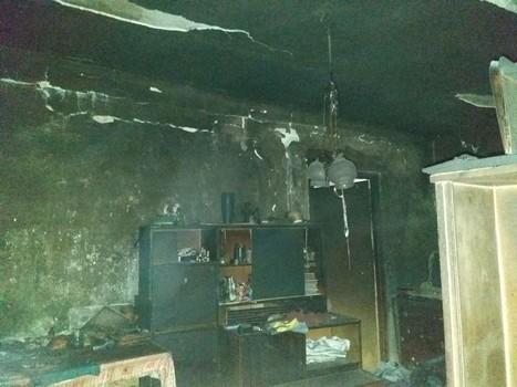 ЧП в Харькове: люди были вынуждены покинуть свои жилища (фото)