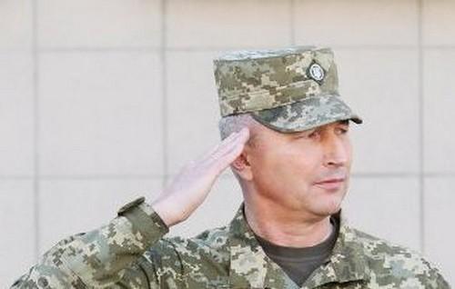 Руководителя Харьковского университета воздушных сил намерены отстранить от должности