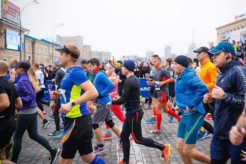 В Харькове устроят массовый забег