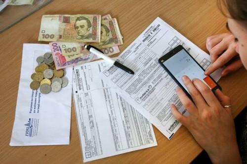 Жители Харькова массово погашают долги. Куда направляют деньги
