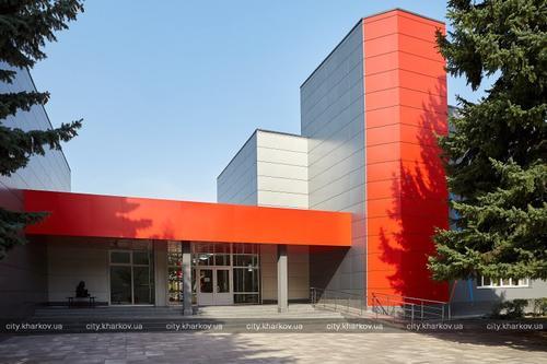 В Харькове появится современный детский спортивный комплекс