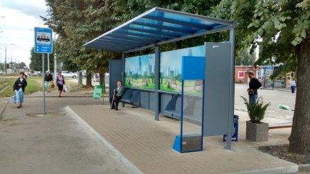 В Харькове на остановках транспорта хотят ввести бесплатную услугу
