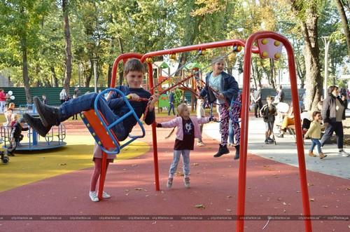 Стало известно, когда в Харькове откроют популярные места отдыха горожан