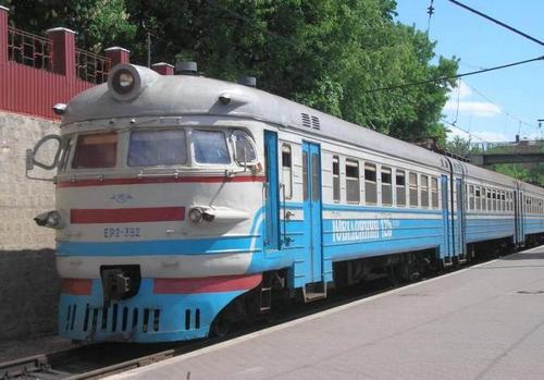 Куда повезут. Из Харькова возобновлена очередная электричка