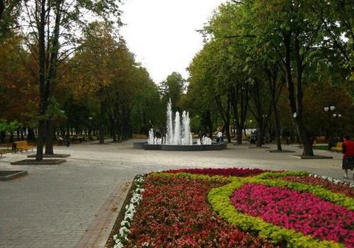 Осталось несколько дней. В Харькове готовят к открытию новое место отдыха горожан