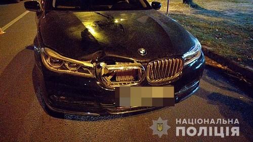 В Харькове девочку-подростка увезли в больницу прямо с улицы