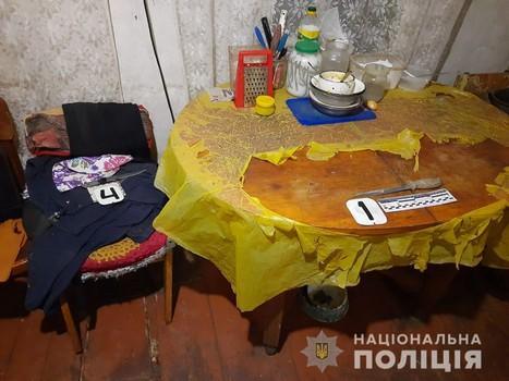 На Харьковщине подростку грозит большой тюремный срок из-за ссоры с отцом (фото)