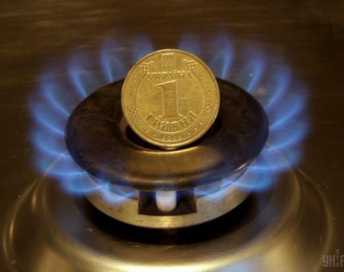 Октябрьский газ по летеней  цене. Кому на Харьковщине разрешили платить меньше