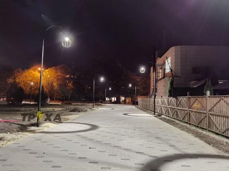 Осталось пару штрихов. В Харькове готовят к открытию новое место отдыха горожан (фото)