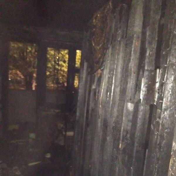ЧП в Харькове: десятки людей эвакуировали, один человек погиб