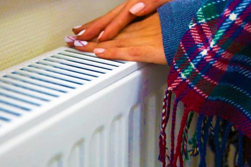 Когда в Харьковской области включат отопление