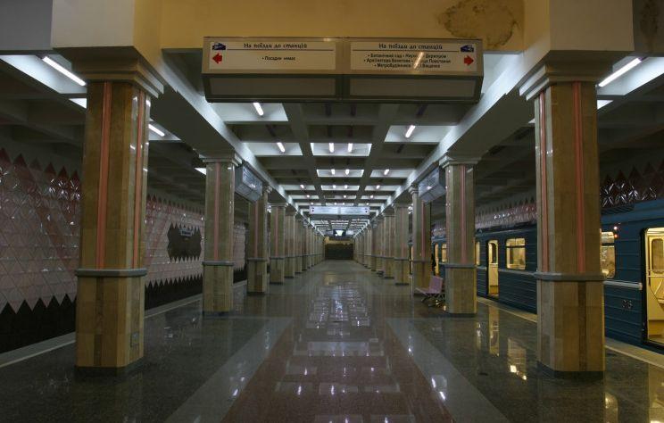 Когда начнут строить метро в Харькове. В мэрии назвали сроки