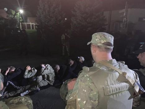 Крупное предприятие атаковали в Харьковской области