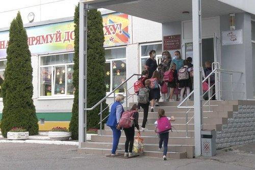 Карантинные каникулы. На Харьковщине досрочно отдохнуть смогут не все школьники